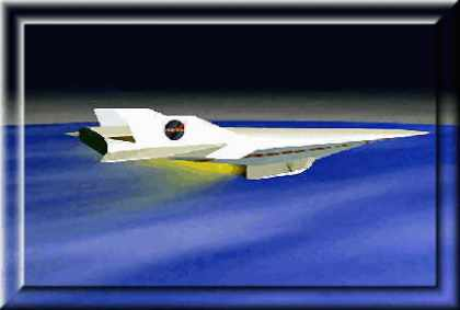 Newest Secret Technology-Hypersonic Aircraft-the Bird of