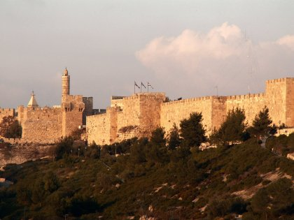 Jerusalem,_city_wall