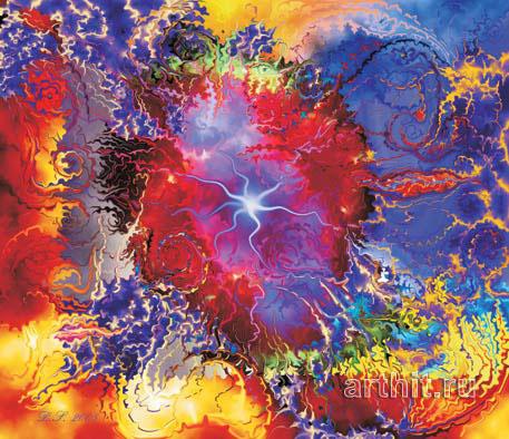 Cool Colors Burning Godssecret S Weblog