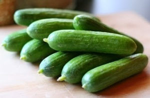 Cucumber's benefits to treat diabetes