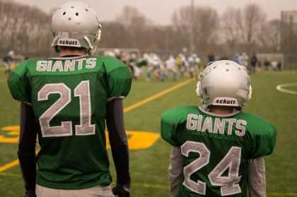 sport match football giants
