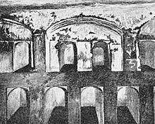 sanhedrin tomb